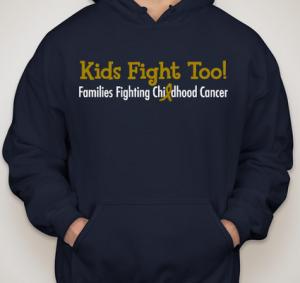 Kids Fight Too