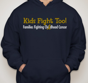 Kids Fight Too